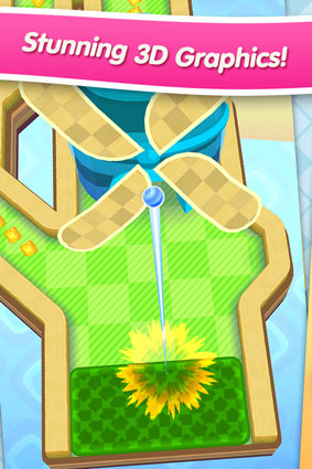 Mini Golf Matchup Screenshot 4