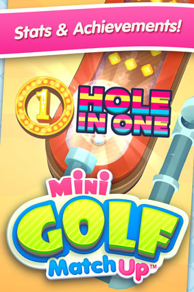 Mini Golf Matchup Screenshot 5